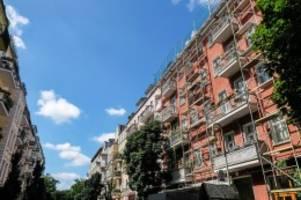 Wohnungen: Große Mehrheit der Berliner mit Mietverträgen zufrieden