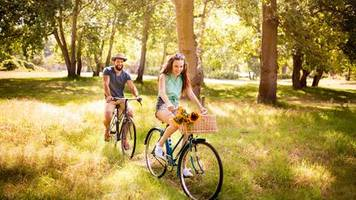 beratung fahrradkauf: gute räder gibt es auch für wenig geld