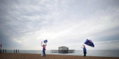 labour-parteitag in großbritannien: die linke bekämpft sich selbst
