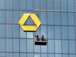 finanzindustrie: banken von der traurigen gestalt