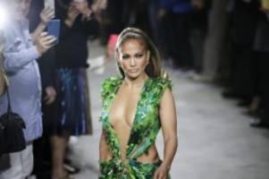 fashion event: die mailänder modewoche feiert die natur
