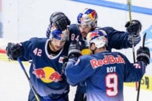 deutsche eishockey liga: vizemeister münchen bleibt ungeschlagen tabellenführer