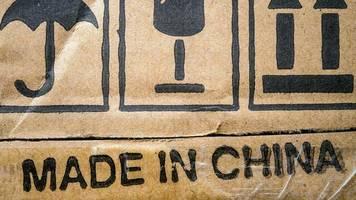 Onlinehandel: Millionenverlust wegen unfairer Konkurrenz aus China