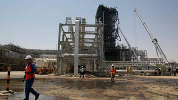 angriffe auf Ölindustrie: modernes militär bleibt machtlos – warum saudi-arabien sich nur schwer verteidigen kann
