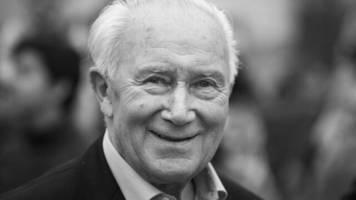 Erster Deutscher im All: Der Kosmonaut Sigmund Jähn ist tot