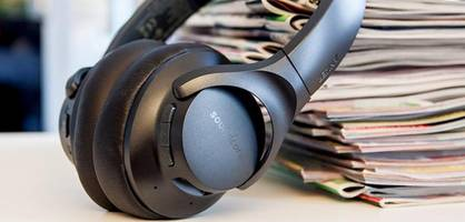 was taugt ein noise-cancelling-kopfhörer für 60 euro?