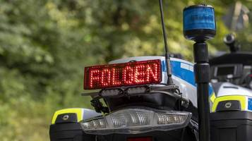 Dortmund: 18-Jähriger flieht mit gestohlenem Luxusauto vor der Polizei – unter Drogeneinfluss