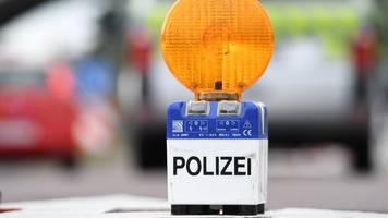 Toter Radfahrer: Polizei ermittelt flüchtiges Auto