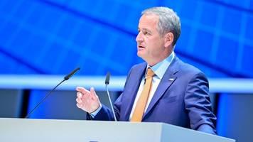 EnBW-Chef: Mutloses Handeln der Politik bei Klimaschutz