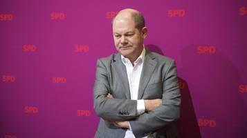 SPD: Das Trauma der Partei reicht viel tiefer als zu Hartz IV