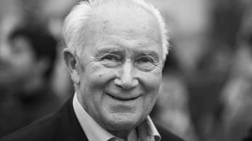 Erster deutscher Raumfahrer: Der Kosmonaut Sigmund Jähn ist tot