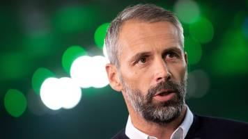 Borussia Mönchengladbach: DDR-Vergangenheit prägt Gladbach-Trainer Rose