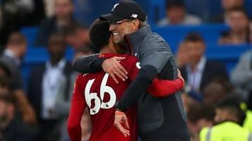 Nächster Sieg: FC Liverpool gewinnt Topspiel bei Chelsea