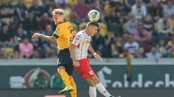 Nach Leistungssteigerung: Dresden feiert zweiten Saisonsieg