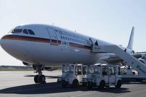 Merkel und AKK fliegen zeitgleich, aber getrennt in die USA