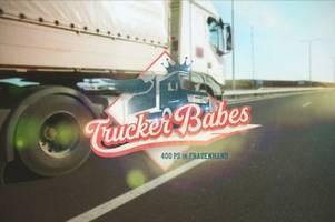 Trucker Babes, neue Staffel: Die Fahrerinnen