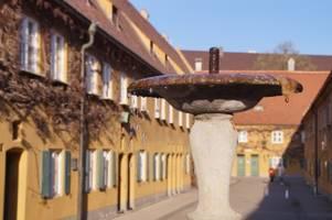 Wohnungsnot: Entsteht in Augsburg eine Neuauflage der Fuggerei?