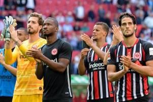 Frankfurt - Dortmund im Live-Ticker: Spielplan und Ergebnisse