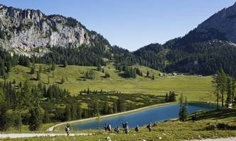 Defekte Standseilbahn in Oberösterreich: Wanderer saßen fest