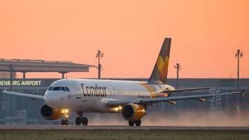 600.000 Urlauber betroffen : Thomas Cook ist pleite  - alle Flüge gestrichen