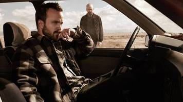 Netflix, Amazon Prime Video und Co.: El Camino: Neuer Trailer zum Breaking Bad-Film bei den Emmys gezeigt