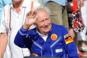 Raumfahrt: Sigmund Jähn als Identifikationsfigur für Ostdeutsche
