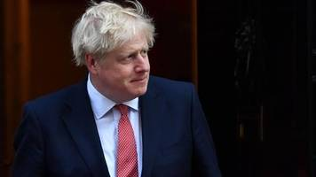 News von heute : Johnson sichert Thomas-Cook-Urlaubern Regierungshilfe zu