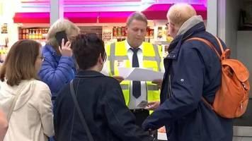 Video: Verunsicherung nach Pleite von Thomas Cook