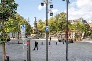 st. georg: hansaplatz – was die videoüberwachung bringt
