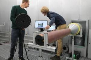 Hochschulen: Hochschule eröffnet neues Akustiklabor
