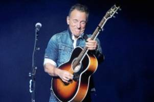 Superstar: Ein amerikanischer Held: Rockikone Bruce Springsteen wird 70