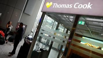 Türkei, Griechenland, Zypern: Urlaubsländer schlagen nach Thomas-Cook-Pleite Alarm