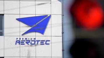 Airbus-Auftrag macht Hoffnung für Beschäftigte in Augsburg