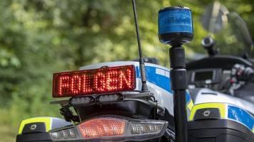 Kaiserslautern: Polizei hält Autofahrer zweimal mit über drei Promille an