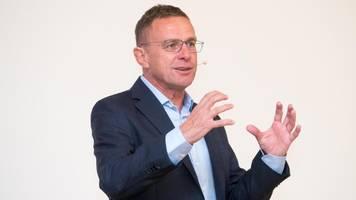 Bundesliga: Ex-Leipzig-Trainer Ralf Rangnick schlägt größere Fußballtore vor