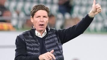Bundesliga - Wolfsburgs Trainer Glasner: Dem Nachwuchs fehlt Geduld