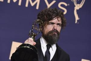 Game of Thrones räumt bei den Emmys ab