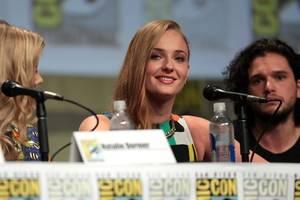 «Game of Thrones» holt bei den Emmys wieder ein Dutzend Preise– die Bilder