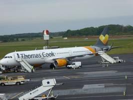 Thomas Cook stellt Geschäft ein - Rückholaktion für Urlauber