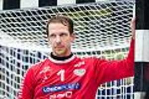 """2013 noch Champions-League-Sieger - Koks-Beichte von Ex-Hamburger Handball-Star: """"Ich war auf dem Weg in die Hölle"""""""