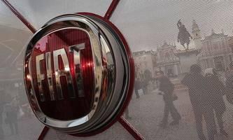abgasskandal: fiat-chrysler-manager in den usa festgenommen