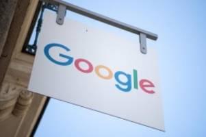 dämpfer für presseverlage: wegen copyright-reform: google streicht medien-snippets