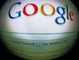 google streicht anrisse