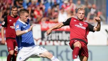 ozegovic: rivalität kein vergleich mit belgrad-derby
