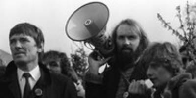 """vater und tochter über aktivismus: """"die klimakrise führt uns zusammen"""""""