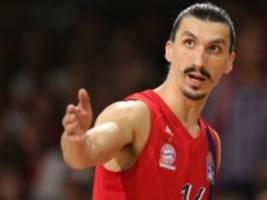 fc bayern basketball: so ein team hat deutschland noch nicht gesehen