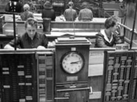 interview am morgen: arbeitszeiterfassung: die vertrauensarbeitszeit ist faktisch tot