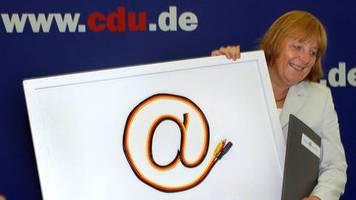 Konzept von Generalsekretär Ziemiak: Nach verkorkstem Umgang mit Rezo-Video: CDU will sich im Internet nicht mehr zerstören lassen