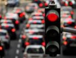berliner diesel-fahrverbote kommen voraussichtlich erst im november