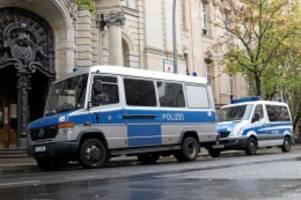 organisierte kriminalität: berliner rockermord-prozess: behörden vernetzen sich enger